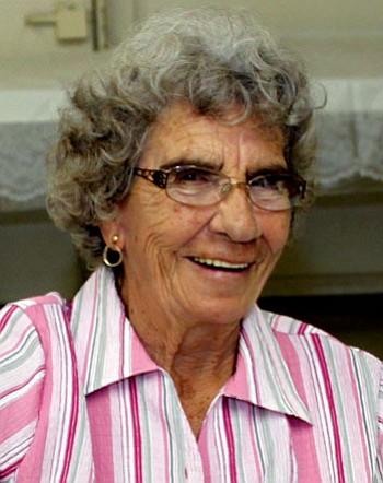 Vivian Davenport