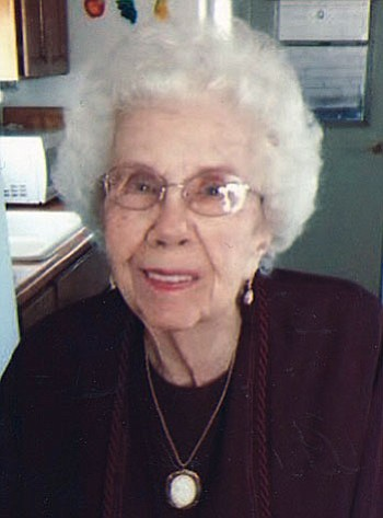Phyllis Marie Fare