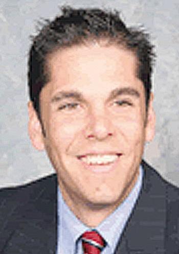 Rep. Ed Ableser (D-Tempe)
