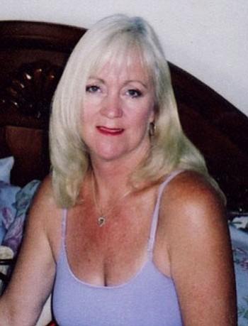 Vivian Lee Mitchell
