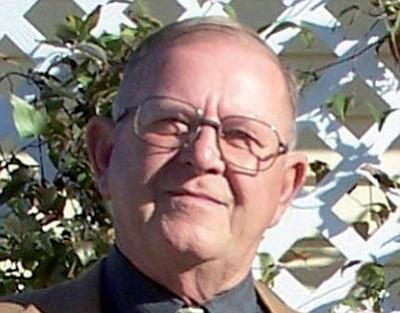 James Raymond Phillips