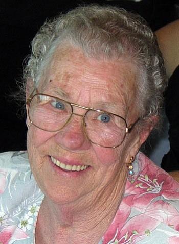 Margaret M. Townsend