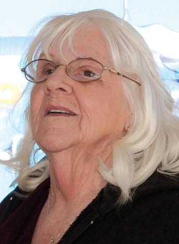 Barbara Florence Redmond