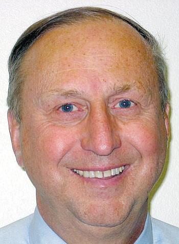 Superintendent Roger Jacks