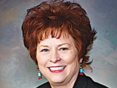 Arizona Sen. Sylvia Allen
