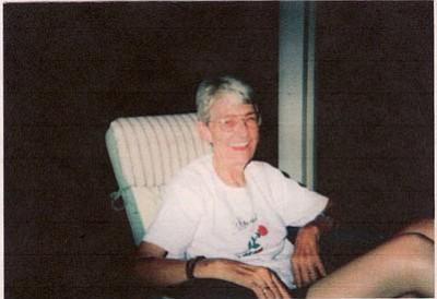 Nancy Ann Albertson