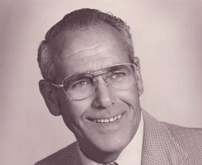 Joe Maxwell Farner