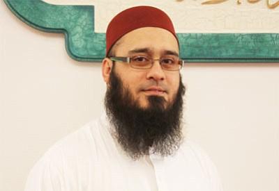 Imam Umar Farooq Mahmood