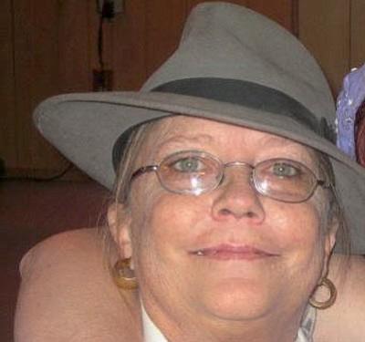 Deborah Lynne Garner