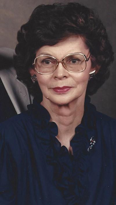 Lorraine Frances Dannenberger