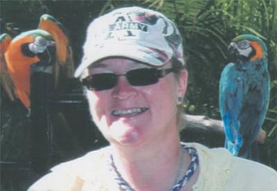 Cynthia Marie Horn