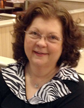 Barbara McGill Redmond West<br /><br /><!-- 1upcrlf2 -->