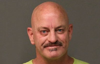 Jeffrey Allen Swick, 51, of Bullhead City is accused of severely beating a 42-year-old woman in a motel room in the 1000 block of Highway 95 in Bullhead City. The woman was transported to a local hospital and then flown to a Las Vegas, Nev. hospital for further treatment due to the seriousness of her injuries.
