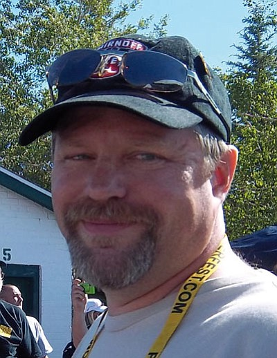 Todd K. Edwards