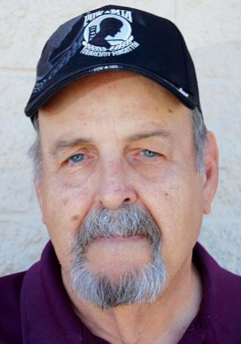 Pat Farrell, Veterans Council