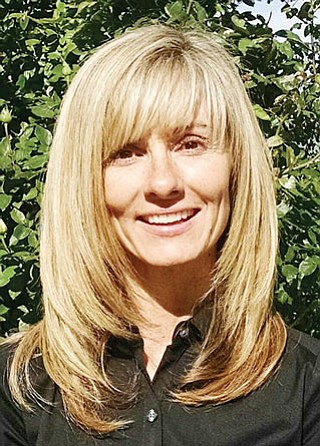 Finance Director Tina Moline
