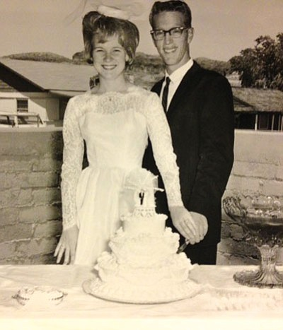 Jan & Dave Cox, 1965
