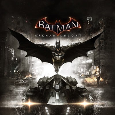 "Reviews so far have praised ""Batman: Arkham Knight,"" possibily the last game in this series. (Courtesy)"