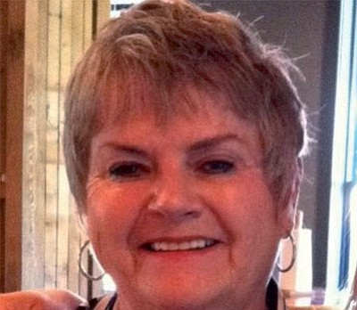 Judy Louise Jordan