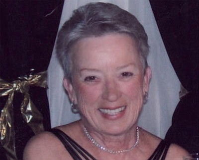 Gloria Gail Peterson