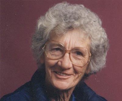 Betty Jean Huckabee