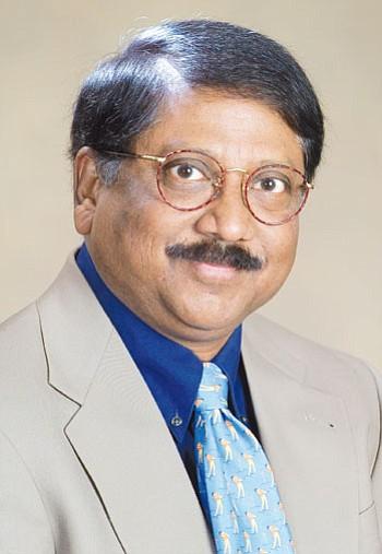 Dr. Mahmood Khan