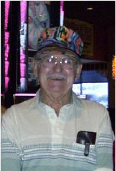 Norman John LaRue