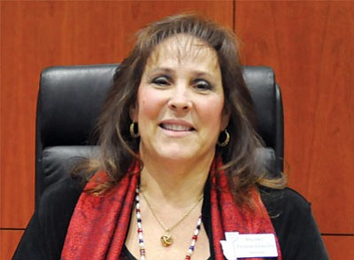 Cindy Landa-Cox