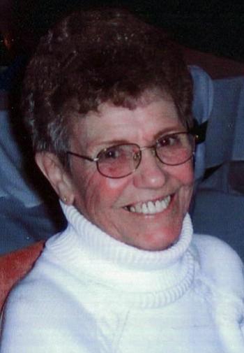 Nelda Marie Linkvis
