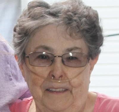 Wanda E. Calendine
