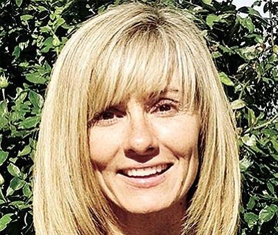 Tina Moline