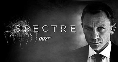 Spectre (Columbia Pictures)