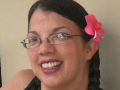 Annette Lucero