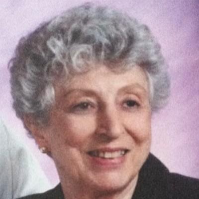 Bernice Marie Vanderwagen Stock