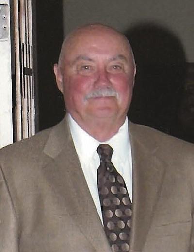 Ralph Wallace Johns