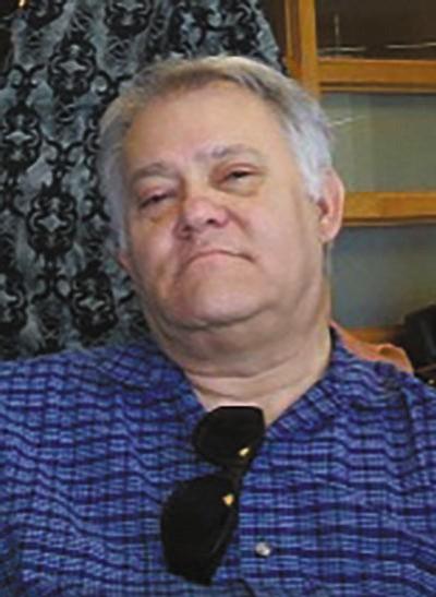 Ruben V. Winchell