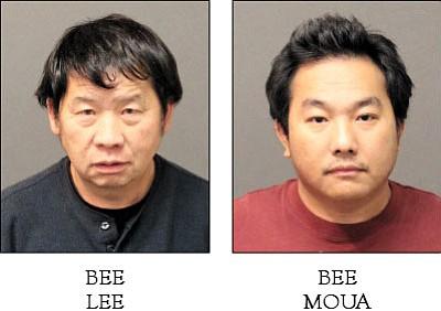 Bee Lee; Bee Moua