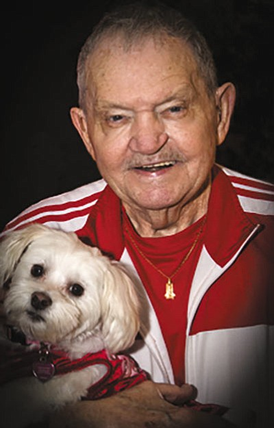 Jerry Leonard Fink