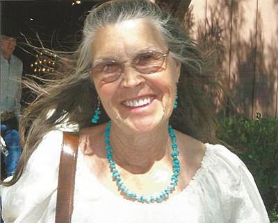 Joy Marie DeRouen