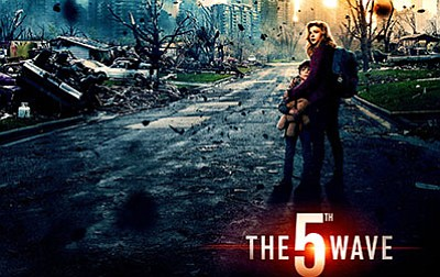 The 5th Wave (Columbia Pictures)