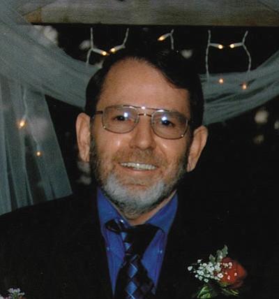 Terry Douglas Kuhn