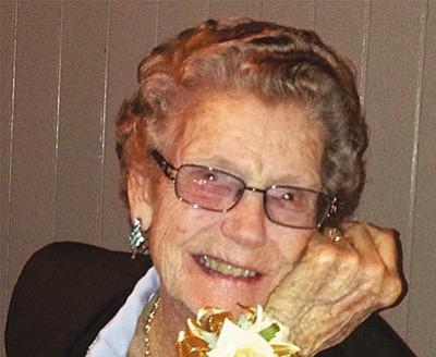 Virtie Belle Holtzen