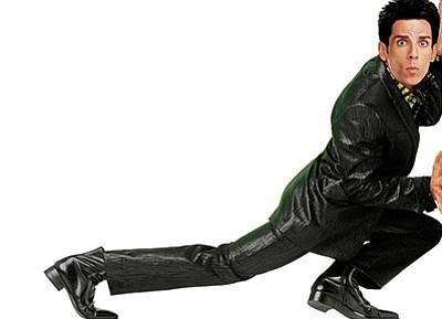 Zoolander 2 (Paramount Pictures)