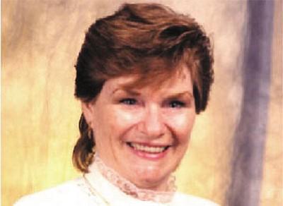 Lynda Frances Stewart
