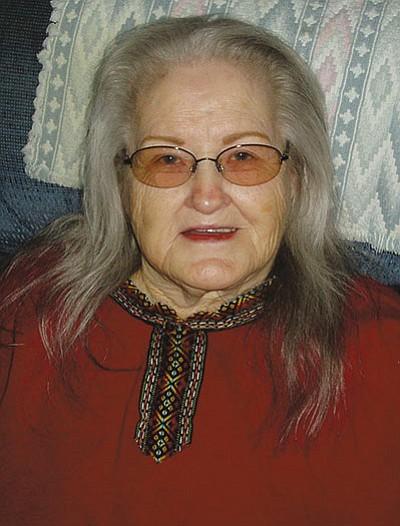 Enid Marie (Bobbi) Bork