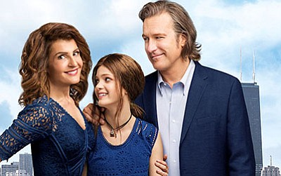 My Big Fat Greek Wedding 2 (Universal Pictures)