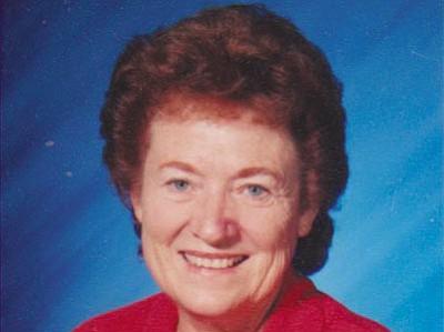 Virginia Lee (Virgie) Boyett