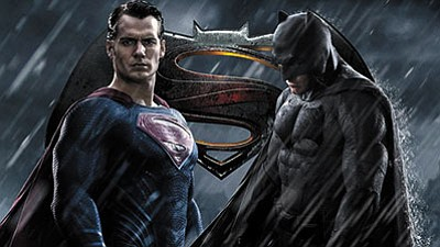 Batman v Superman: Dawn of Justice (Warner Bros.)
