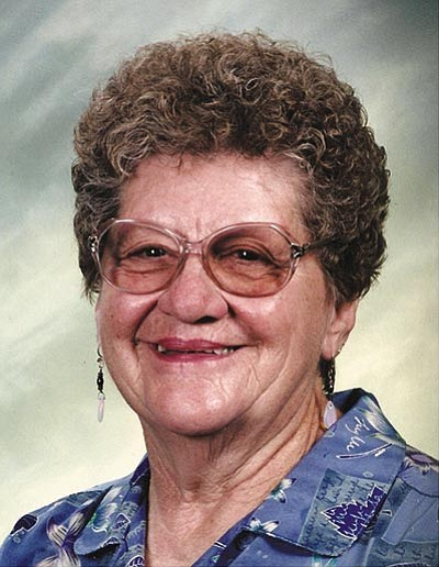 "Loretta ""Lee"" Ann Kloosterman"