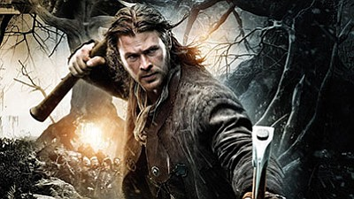 The Huntsman: Winter's War (Universal Pictures)
